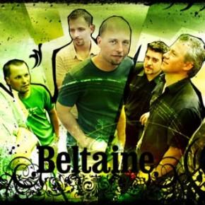 Wieczór celtycki. Koncert grupy Beltaine