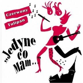 """""""Jedyne co mam..."""" - koncert grupy Czerwony Tulipan"""