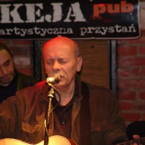 "Legendy Krainy Łagodności. Koncert grupy ""Bez Jacka"""
