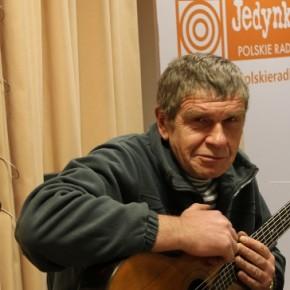 """Lech Dyblik. """"Bandycka Dusza"""" -piosenki poetów rosyjskiej ulicy"""