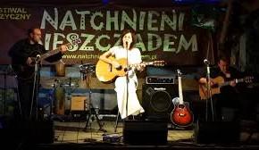 """""""Ballady ponad mgłą"""". Ania Ciaszkiewicz - koncert"""