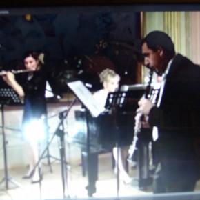Klesmers music Jedyne Takie Trio - koncert