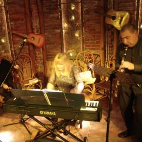 Wieczór klezmeski. Jedyne Takie Trio 26.04.2015