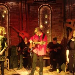 Czerwony Tulipan - koncert z okazji 30 lecia zespołu