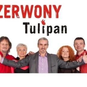 """""""Jedyne co mam"""" Koncert grupy Czerwony Tulipan.  Promocja nowej płyty """"Błędne koło"""""""