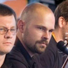 Wieczór z Kaczmarskim. Koncert  rocznicowy grupy Trio Łódzko-Chojnowskie