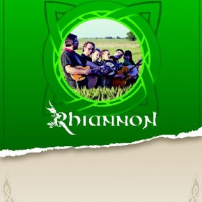 Koncert miesiąca. Wieczór z folkiem irlandzkim. Koncert grupy RHIANNON