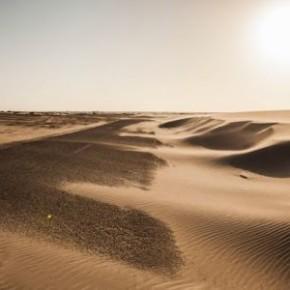 """Klub podróżników """"Keja""""  - Sahara zachodnia"""