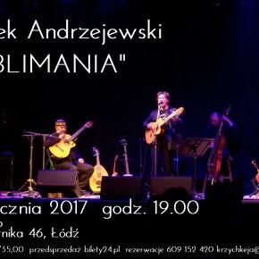 W Krainie Łagodności. Marek Andrzejewski & Grupa Niesfornych