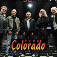 Countrowo i folkowo ...czyli 25 urodziny Colorado Band