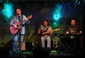 Legendy Yapy. Grzmiąca Półlitrówa - koncert akustyczny