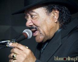 Bluesowe Legendy Missisipi. Boo Boo Davis w Tawernie Keja