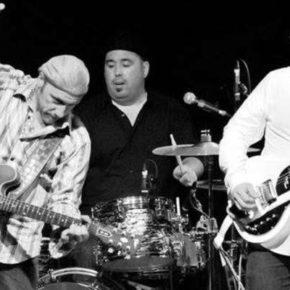 Bluesowe legendy. Monkey Junk - Kanada