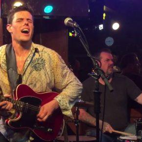 Bluesowe Legendy. Nick Schnebelen Band. Kansas City