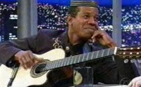 Karnawałowe rytmy Brazylii ...czyli Robson Soares w Tawernie Keja