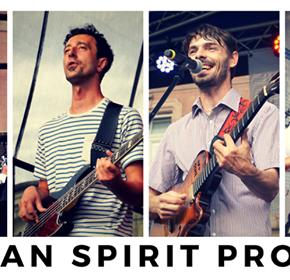 Bałkańsa dusza.... czyli Balkan Spirit Projekt w Tawernie Keja