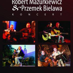 Mazurkiewicz & Bielawa  Cohen, Kaczmarski, Stachura