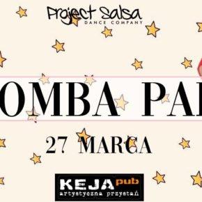 Kizomba Party z Olą w KEJA Pub!