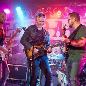 Legenda Dire Straits...czyli Solid Rock w Tawernie Keja