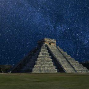Baśnie i mity Meksyku. Opowieści z podróży