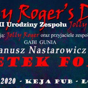Mietek Folk w Tawernie Keja...czyli Jolly Roger s Day 2020