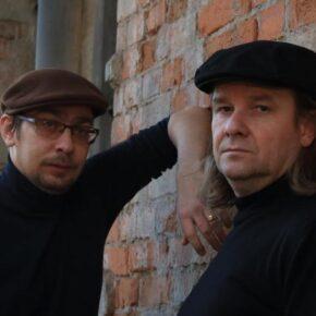 Kasprowicz i Marinczenko ( Projekt Volodia). Cohen, Kaczmarski , Wysocki, Waits