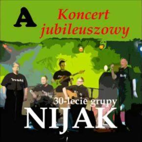 Legendy Yapy.  Koncert  grupy Nijak