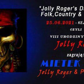 Jolly Roger's Day. VIII Urodziny !!!