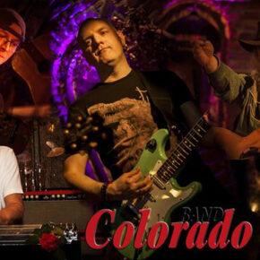 Colorado Band...czyli legenda country w Tawernie Keja